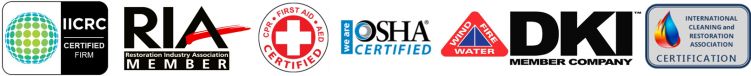 Protechs Certifications