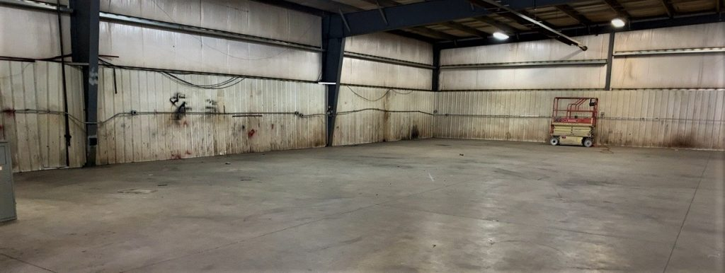 Protechs-Restoration-Commercial-Facility-Restorative-Cleaning-Industrial-Warehouse-Markle-Indiana