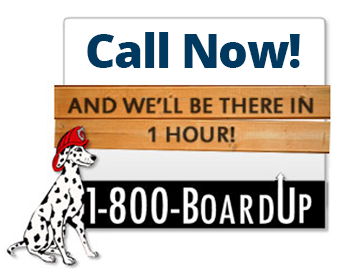 call us and we'll be there in 1 hour 1-800-boardup fort wayne indiana
