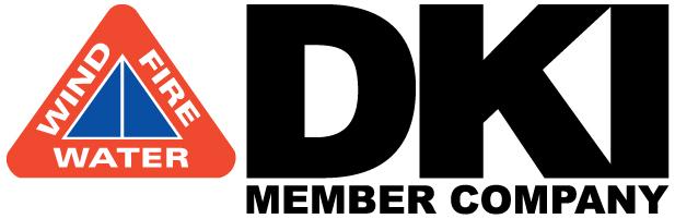 DKI Disaster Kleenup International Member Company